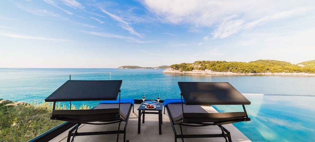 Holiday Properties To In Dubrovnik Croatia Chic Als