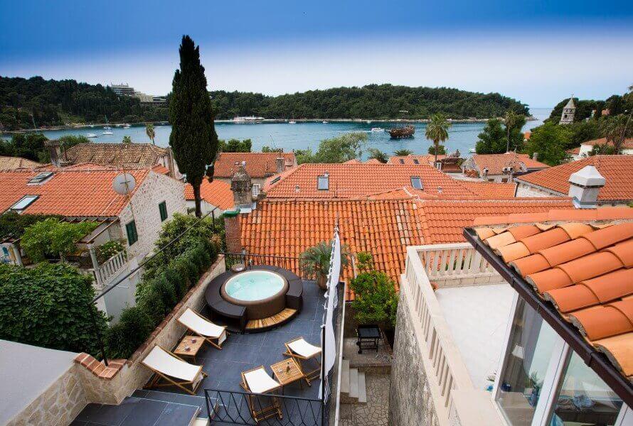 Holiday properties to rent in Dubrovnik, Croatia | Dubrovnik